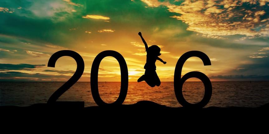 New Year's Kick OffMeeting!