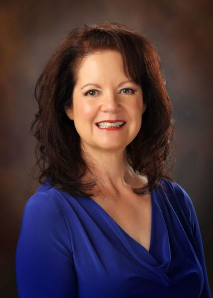 Debbie Knight-Jones is PBNSG's Director of Education and Co-Director of Plant-Based Transition