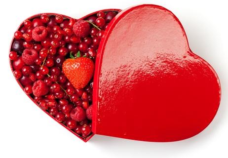 berryheartvalentine